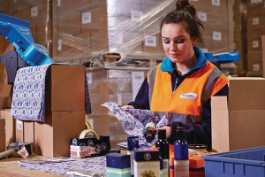 Wincanton accelerates drive into home shopping market with new eFulfilment centre