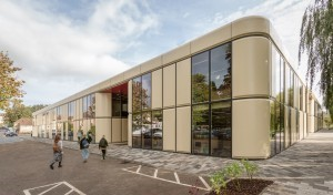 State-of-the-art university campus in running for another two coveted property awards