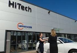 £11m accident repair firm takeover puts Bath's Redde Northgate on road to more growth