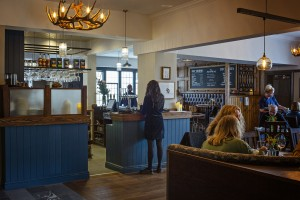 Social distancing factored in as The Bath Pub Company opens latest refurbished venue