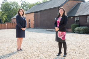 More growth for Thrings' private client team with two new appointments