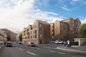 Barclays backs Bath student flats scheme with £10m funding for developer