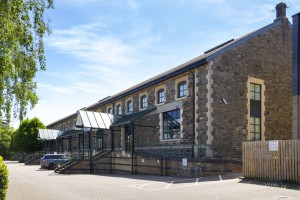 Shortage of premium office space in Bath triggers strong interest in investment opportunity