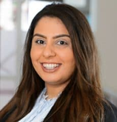 Up-and-coming senior associate joins Royds Withy King's family team