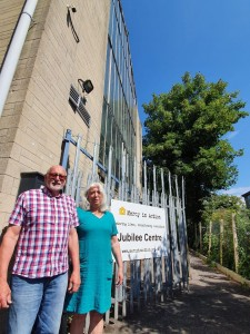 Charity supporting Bath families during Covid crisis urges council to approve new HQ building