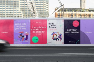 Rebrand for pioneering Bath coding bootcamp reflects its core values of diversity and inclusivity