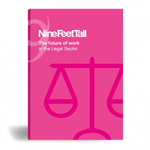 Remote working and virtual clients among post-Covid challenges for legal sector, report says