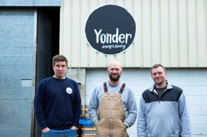 New beers launched by craft brewery with a taste for foraging its ingredients