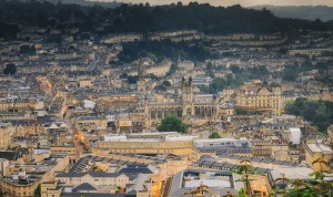 Firms urged to have their say on future of Bath's transport networks