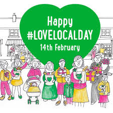 Love Local Day aims to deliver a virtual Valentine's boost to Bath's indie shops and cafes
