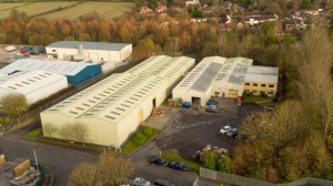 Strong interest expected in merchandising group's freehold warehouse complex