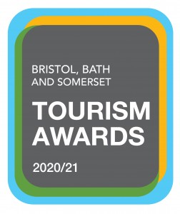 Bath tourism businesses overcome impact of Covid to strike Gold in regional awards