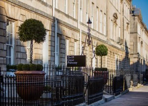 National luxury hotel brand promising 'the best of British hospitality' to launch in Bath
