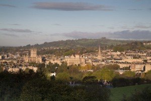 Government planning reforms could damage Bath's unique character, Preservation Trust fears