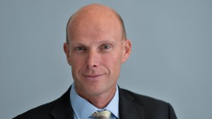 Interim CEO at Time Finance clocks on to the role on a permanent basis