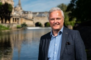 £25m project to future-proof Bath's digital infrastructure with a full fibre network gets underway