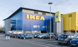 Contract extensions with Ikea put Wincanton on road to more growth in eFulfilment market