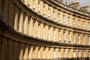 Bridgerton effect and new 'pop culture' help put Bath among world's greatest places