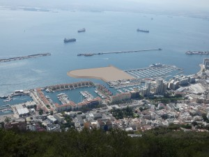Rock on: Environmental firm gains go-ahead for Gibraltar harbour reclamation scheme