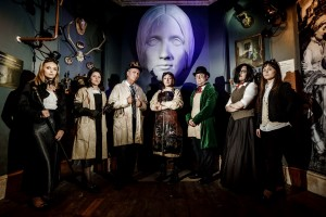 Team behind Bath's new Frankenstein attraction promise 'scarily immersive experience'