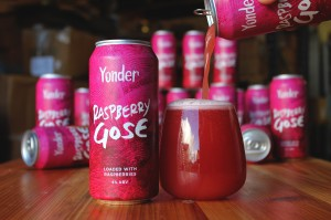 Innovative craft brewery's sales soar as drinkers get taste for its sour raspberry beer