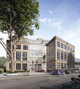 £4m transformation of Bath office block aims to make it magnet for high-quality employers