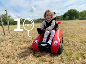 Bath charity Designability seeking 10 firms to support new appeal marking a decade of its Wizzybugs