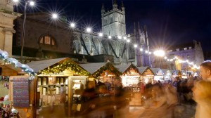 Council extends Christmas Market by a week in boost for Bath's Covid-hit economy
