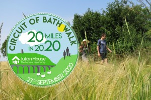 Bath firms challenged to go head-to-head in epic 20-mile walk to help the homeless