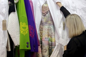 Fashion Museum launches appeal to bag £17,500 to fund relocation of its world-class collection