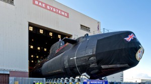 Wincanton secures extension to long-running supply chain agreement with BAE Systems