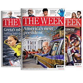 More growth for Future in the US and specialist markets as it snaps up The Week publisher for £300m
