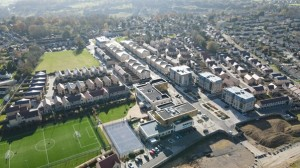 Curo partners with Essex housing association to land £160.4m for affordable homes