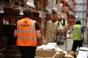 Acquisition puts Wincanton in fast lane of rapid-growth digital and eFulfilment sector