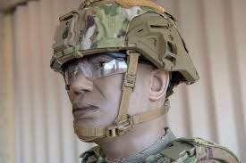 US Army's $87.6m helmet contract brings some relief to embattled Avon Protection