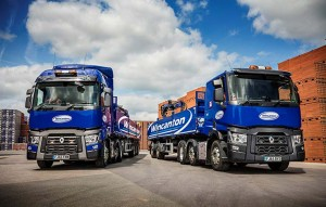 Wincanton says it is on track to deliver more growth as it steers clear of driver shortage